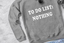 Hoodies & Sweatshirts ♡