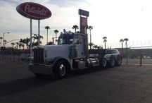 Used 2009 Peterbilt 387 for Sale ($84,900) at Los Angeles, CA /  Make:  Peterbilt, Model:  387, Year:  2009, Vehicle Condition: Excellent, Mileage:160,000 mi,  Fuel: Gasoline, Transmission: Manual.   Contact: 818-370-8793   Car ID (56631)