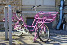 Bicicletas / Bicis que nos han llamado la atencion