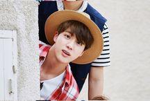 Seok Jin/Jin