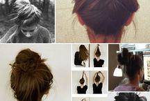 Hair, Makeup, & Skin Tips / by Alyssa Sanders