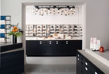 Retale Spaces / Interesting designs for retail spaces