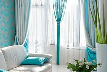 Шторы / Красивые шторы для дома