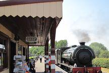 Tenderden Railway