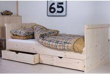 Bed voor Max / Bed