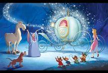Fairy tale: Cinderella