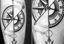 Idéias tatuagens
