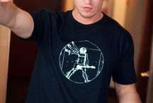 Music Heren T-Shirt