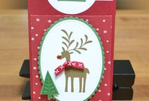 Stampin' Up! Circle Tab Punch, Tags for Everything