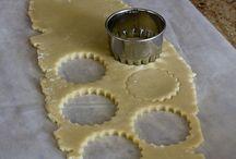 Bakery - Cookies - Cutout / by Tonya Vila