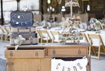 Wedding Ideas / by Corinne Rogers