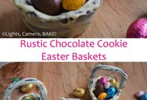 Easter Recipes / Collection of awesome Easter inspired baling recipes.