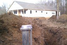 Water Wells / Water Repairs central lower Michigan