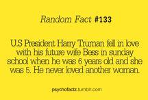 Random Wonderful Things
