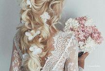 düğün saç
