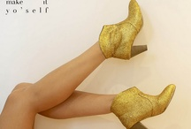 Inspiration : Shoes