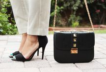 """Sole Mate / """"A shoe has so much more to offer than just to walk."""" -Christian Louboutin"""