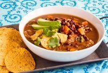 Eats & Drinks: Soups, Stews, & Chilis