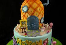 bhirtday cake