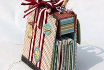 journals / by Diane Traeger