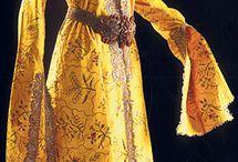 osmanlı kıyafet (kadın)