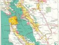 Bay Area <3 / by Hauslley Silva - Broker Associate, Realtor