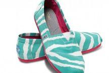 Shoes!!!!!!! / by Savanna Joy