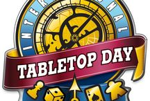 TableTopDay Ideas