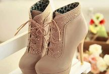 These shoes are made for walking!