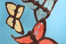 Crochet  / by Melissa Ann Paris