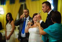Boda en complejo quinta los rosales / Fotos de la boda de Mihaela e Ivan en el complejo la quinta los rosales de Toledo