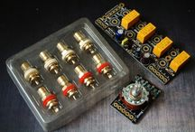 Amp Components