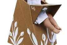 cardboard design