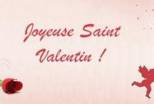 Saint-Valentin 2016 / Présentation de l'offre de Saint-Valentin 2016