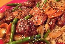 Recipes: Beef / by Janessa Jenkins