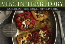 Olive Oil / For the last 30 years I have written extensively about the Mediterranean diet and Olive Oil.