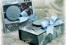 Paper crafts / by χρυσανθη τσακαλιδου