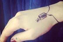tatoo music