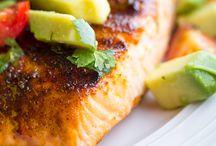 Yummy Fish Dishes