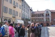 Pavia e la Certosa / Primavera 2013