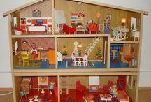 Dollhouses Lundby/Lisa