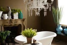 Crofton - Bathroom