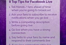 Streaming FB life