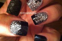 Nails / by Courtney Clarke