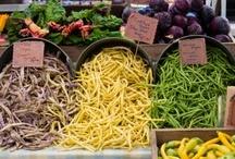 Modesto's Farmer's Market & Agriculture!