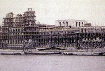 Régi házak, épületek építésének történetei (magyar) - History of Old Houses and Buildings (Hungarian)