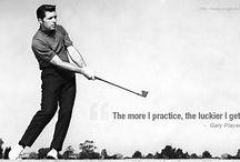 Golf idézetek