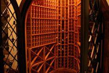 Vinné sklepy / Wine cellars