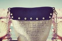 My Bags / Bolsos diseñados y hechos a mano por Soledad Marin Anaya. De diseños exclusivos y únicos.