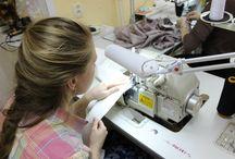 Курсы кройки и шитья от Татьяны Власовой / фото отчет о курсах